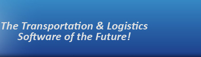 The Transportation & Logistics Software of the Future!